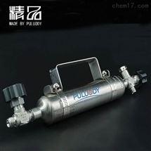 316L不锈钢乙烯丙烯采样钢瓶