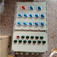 BXMD防爆动力配电箱