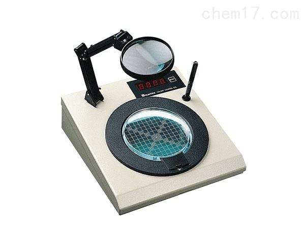 中国台湾Suntex 570菌落计数器
