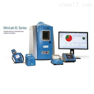 MiniLab 143EL油液監測系統