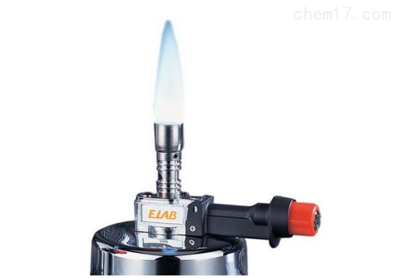 美国ELAB填充式电子本生灯