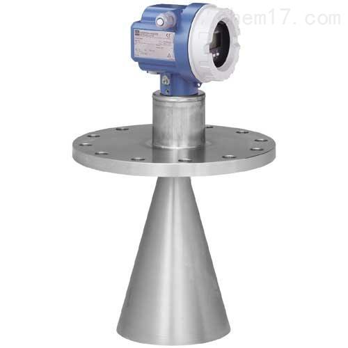 E+H德国恩德斯豪斯物位雷达测量