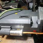 西门子系统伺服电机故障报E-A508修复解决