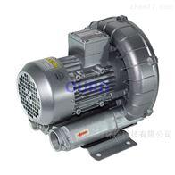HRB-410-D1单叶轮0.7KW高压风机