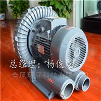 5.5KW制衣厂漩涡高压鼓风机