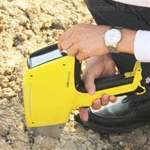 土壤有害重金属元素成分含量检测仪