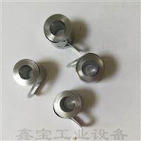 MXG惠州不锈钢发条热处理加工