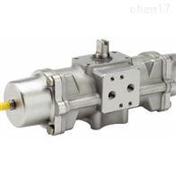 SR系列欧玛尔OMAL不锈钢铸造型气动执行器