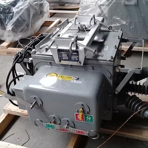 10KV带看门狗高压真空断路器ZW20-12/630A