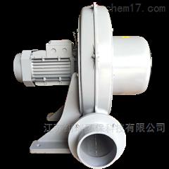 吹膜机设备专用透浦式中压鼓风机