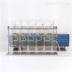 多功能氨氮蒸馏装置