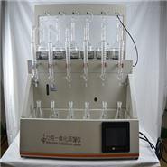 智能一體化蒸餾儀報價
