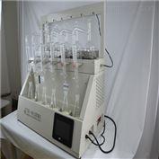 北京全自动一体化蒸馏仪厂家
