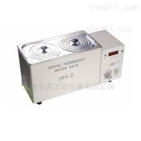 HH-2電熱數顯恒溫水浴鍋