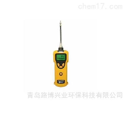 可燃气/毒气复合气体检测仪