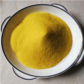 PAC海东高效聚合氯化铝现场分析检测