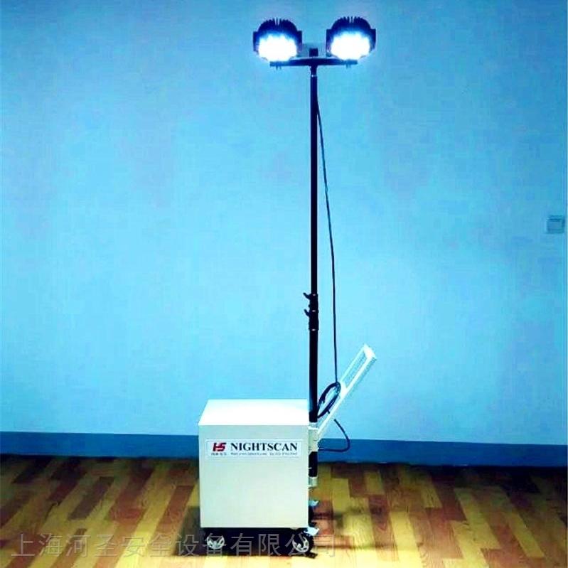 充电移动照明