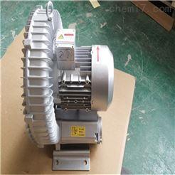 12.5KW大功率增压水处理专用漩涡式气泵