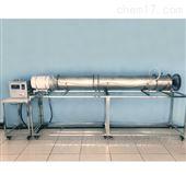 DYT008轴流式风机性能实验台,流体力学