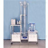 DYP506三相生物流化床实验装置,给排水