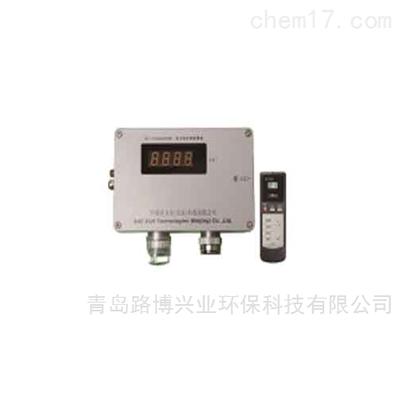一氧化碳检测报警控制器