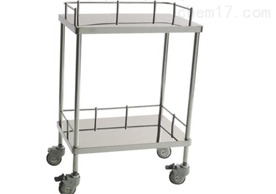 SENGE™ 高品质无菌室小推车