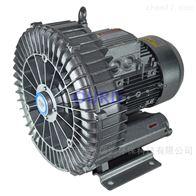 HRB-710-D3单叶轮3KW高压风机