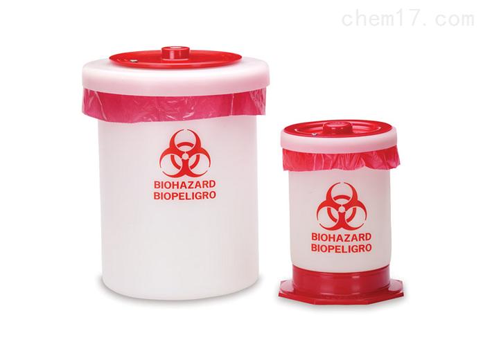 美国Seroat 生物 安全废弃桶