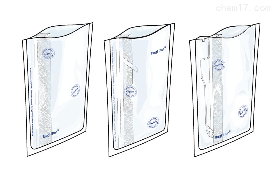 法国Interscience 无菌均质袋