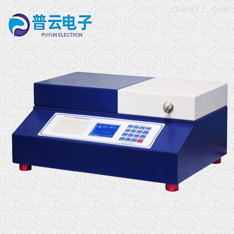 纸尿裤柔软度测试仪PY-H613卫生巾柔软度测定仪