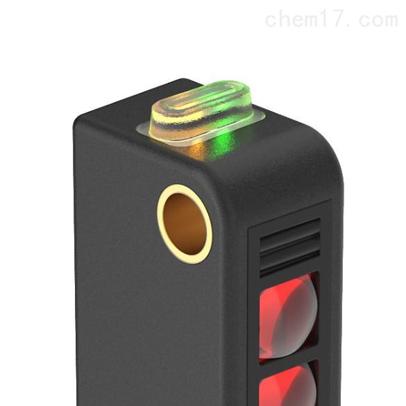 美国邦纳BANNER微型光电传感器