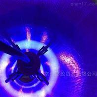 紫外光固化管道修复