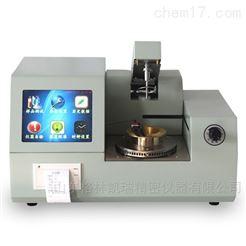 GL-3536TBD全自动开口闪点测定仪