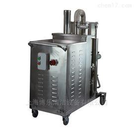 江西車間用大功率工業吸塵器