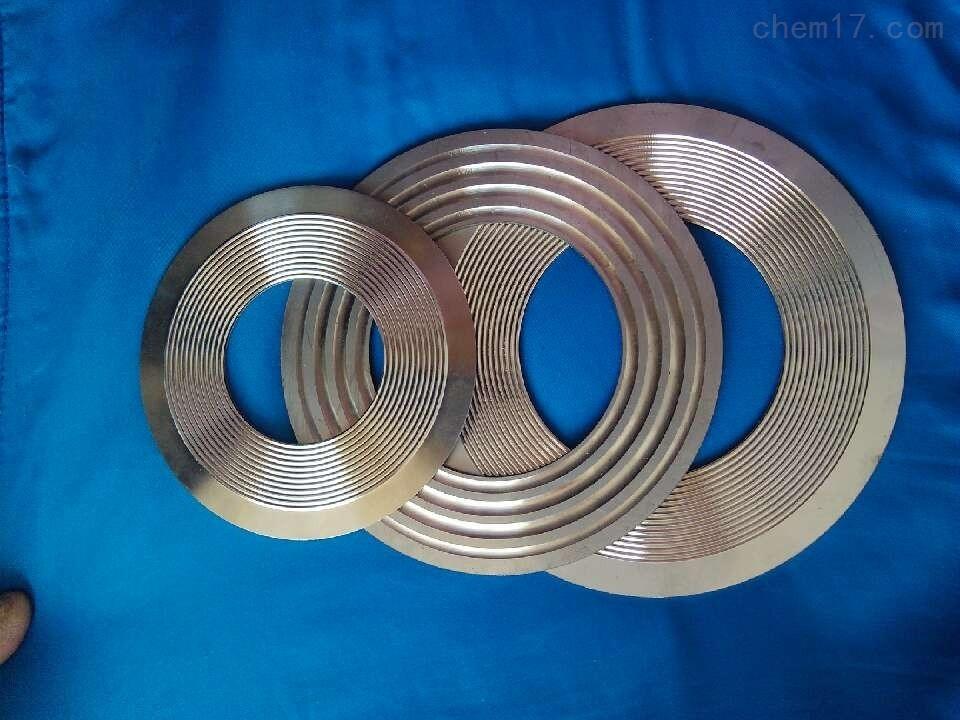 波齿复合垫片价格,金属缠绕垫片生产供应商