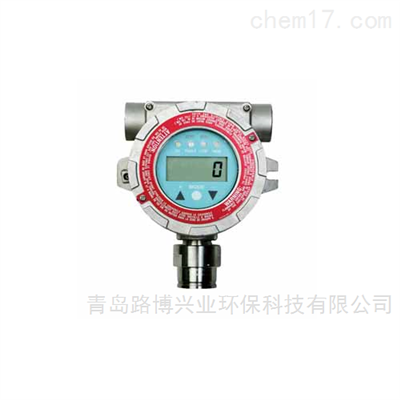 可燃气体探测器(RAEGuardS)