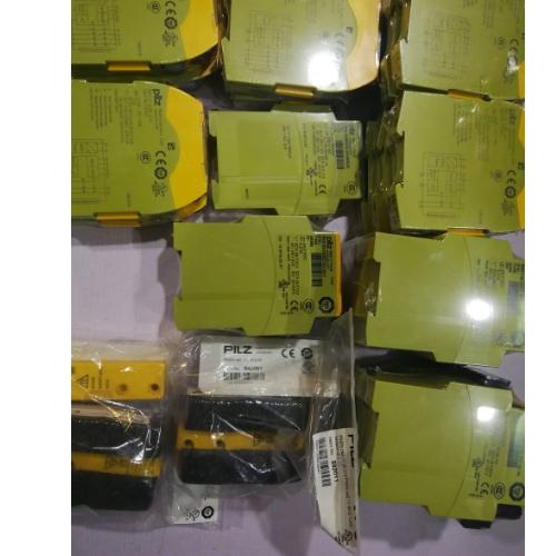 皮尔兹模块化控制系统云南总经销