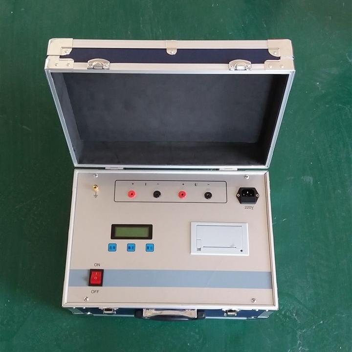 变压器直流电阻测试仪10A/20A/彩屏/黑白屏