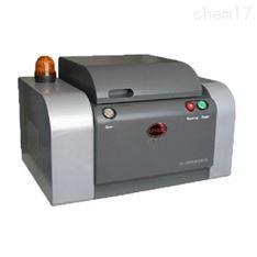 X射线荧光元素分析仪