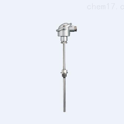 德国久茂JUMO拧入式热电阻-B型接线盒