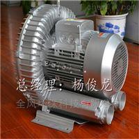 7.5KW电镀池工业高压风机