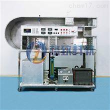 GZN012循环式空调过程实验装置