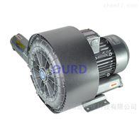 HRB-320-S1双叶轮0.85KW高压风机