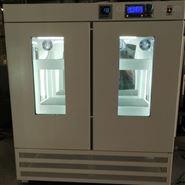 重庆BOD测试箱SPX-450大型生化培养箱