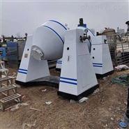 专业回收二手真空搪瓷双锥干燥机设备