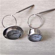 不锈钢压力式温度计