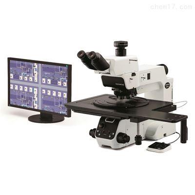 MX63/MX63L奥林巴斯工业显微镜