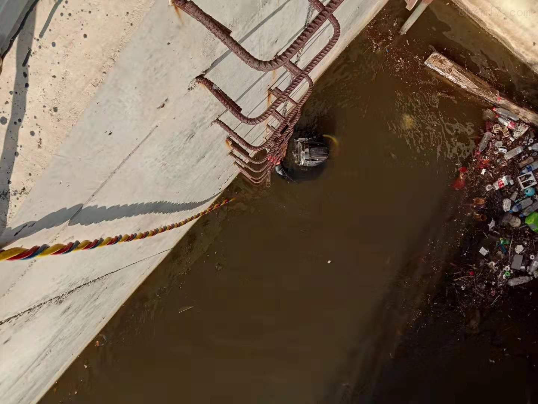 蚌埠市水下管道封堵公司