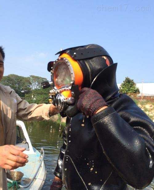 迪庆市水下堵漏公司