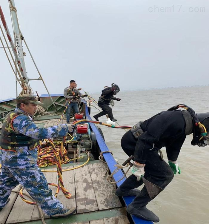 贵州省水下闸门堵漏公司